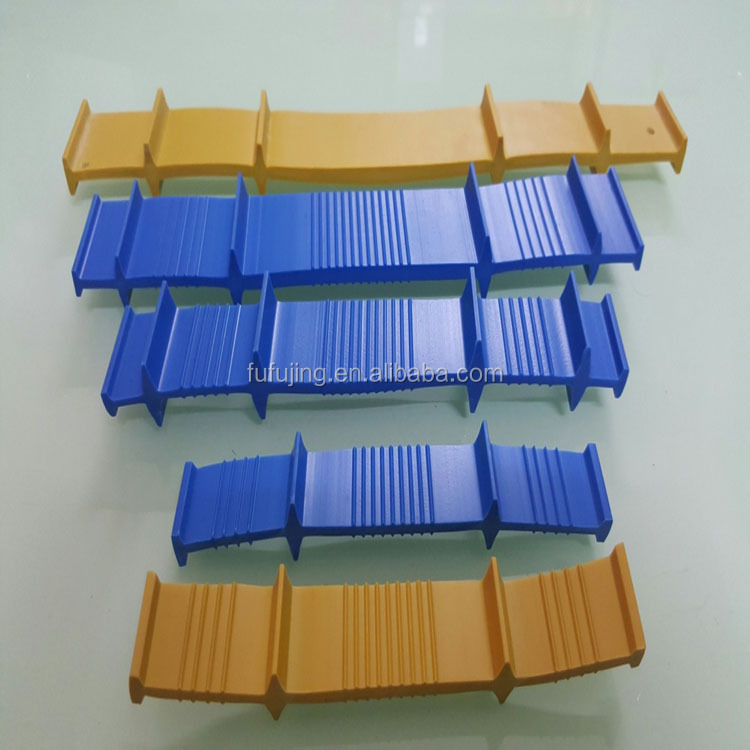 Color Customized PVC Water Stoppers