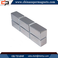 Professional Manufacturer Customized Industrial custom shape strong neodymium magnet