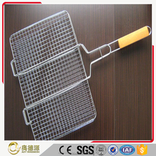 Free sample BBQ galvanized barbecue grill wire mesh / Netting