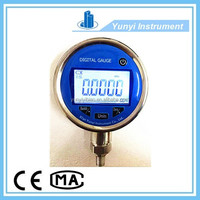 gas pressure measuring instrument gas pressure gauge