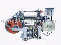 EVA FOAMING CUTTING MACHINE