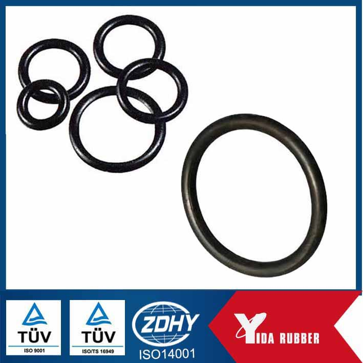 Clear <strong>Silicone</strong> O Ring /Clear Rubber Washer/72.65*3.55 NBR O Ring for Water Seal