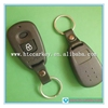 blank key shell factory for hyundai remote key case
