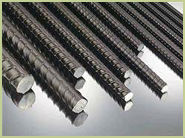 Deformed Steel Re bars