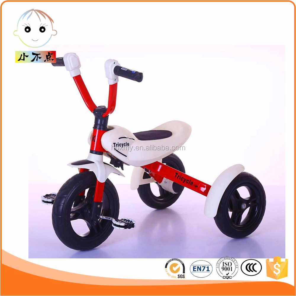 China factory good quality kids tricycle