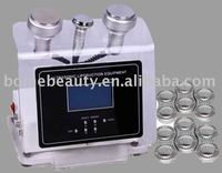 air pressure slimming fat burning machine