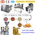 Factory Price Industrial Peanut Butter Maker Machine for Sale