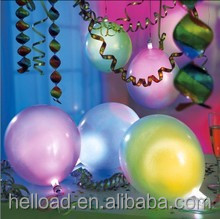 hot selling colourful inflatable led balloon decoration
