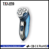 Stainless Steel Blade Battery Men Shavers,Electric Professional Men Shavers