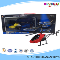2 channel helicopter infrared remote control heli