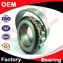 High precision OEM tapered roller bearing size chart