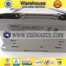 New in Stock Omron 60 I/O CPU CPM2A-60CDT1-D