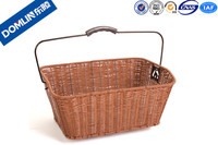Factory direct sales all kinds of bicycle basket cover
