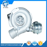 Good after-sale service GT2556V turbo supercharger turbocharger manufacturers