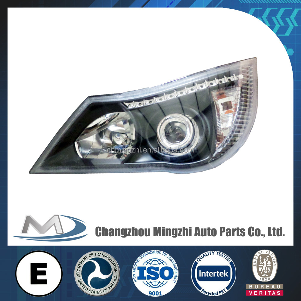led headlamp light halogen head lamp led replacement bus duty part FOR JAC HC-B-1121