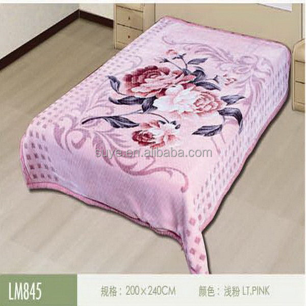 Hot sale factory direct modal towel blanket