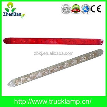 2015 Hot Sale Waterproof Truck LED Light Bar