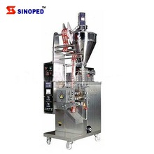 Automatic Plastic Bag Packing Machine / PE PET Film Packing Machine