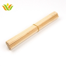 180mm Eco-friendly Natural Wholesale Reasonable Price Raw Bulk Bamboo Japanese Stick
