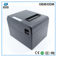 80mm Printer Wireless Bluetooth Thermal Printer 80 mm POS Thermal Receipt Printer With Auto Cutter MHT-8330