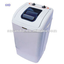 7kg semi-auto Single Tub Washing Machine Without Dryer