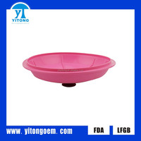 Silicone High quality Pot Lids Professional Design Household Silicone