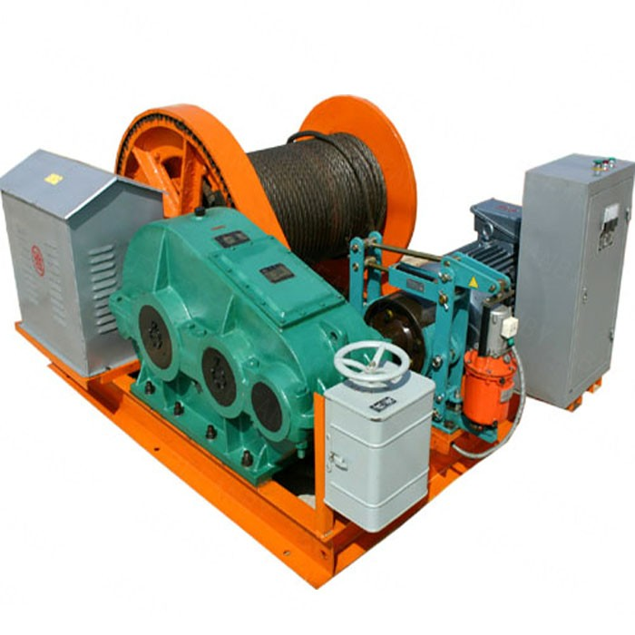 Cable Pulling Winch Machine - Buy Cable Pulling Winch Machine,Cable ...