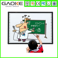 Best sell in 2013 with 3C FCC ROHS CE Certificate Glass writing board a4 whiteboard marker pen holder