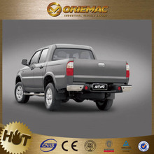 small truck jac diesel/gasoline 4x4 electric manual pickup truck