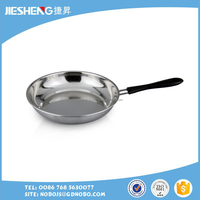 Eco-Friendly dependable quality divided frying pan