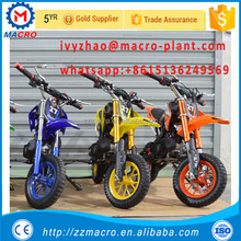 safe and good quality Chinese motorcycle dirt bike 50cc