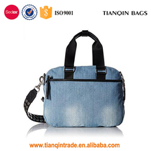Highly Recommended Cheap Swift Simple Convenient Outdoor Cross Body Denim Handbag for Women