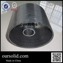 OURSOLID made in china alibaba manufacturer high load free-oil machinery bearing tractor bushing