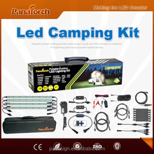 PanaTorch New packaging Led Camping Bar Light PS-C5521B remote control with dimmer