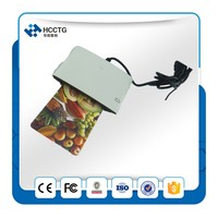 Contact ISO 7816 USB smart card reader ACR38U-R with CE EMV PS/SC