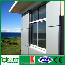PNOC022111LS Australian standard commercial sliding window price in philippines