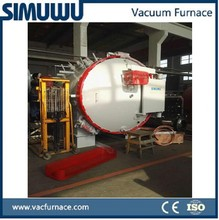 Heating Equipments Classification High Quality Vacuum Induction Muffle Furnace/vacuum Furnace