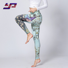 Women Wholesale yoga Sports GYM Running Fitness Yoga Pants