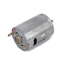 1pc Brushed Motor 380 Series Electric For 1/16 RC Hobby Model Car/Boat/Airplane