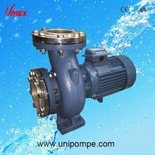 MHF Series Electric centrifugal water pumps