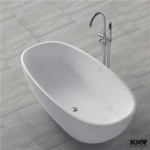 mini indoor acrylic hot tub / solid surface bathtub manufacturer
