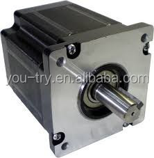 DC Motor Electric motor Two Phase Stepping Motor