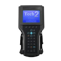 Best Price Good Quality Tech2 Code Scanner For GM/SAAB/OPEL/SUZUKI/Holden with TIS2000 Software Full Package without Carry