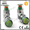 Sales Car Tire Pressure Auto Cap External Tyre Pressure 4 Pcs Alarm Valve Mouths,air alert tire valve cap