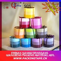 Wate based colorful scrapbooking,collage,cute gift wrapping and packaging WT-90