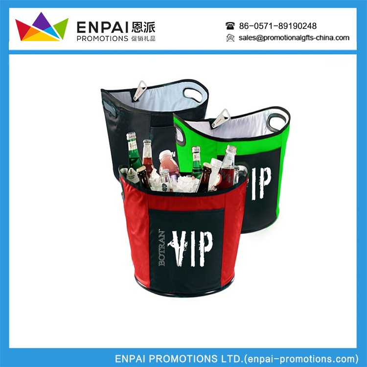 ice cooler bags , Chinese Products Wholesale promotional item cooler bags with built in ice packs