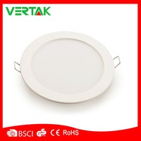 stable quality super slim recessed led hidden ceiling lighting