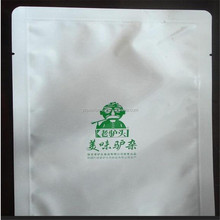 Hot sale fish feed LDPE bags for pet food packaging