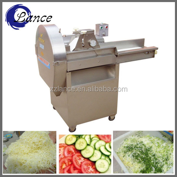 commercial electric cabbage shredder machine