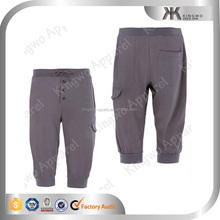 Casual casual exercise shorts sports short harem shorts jogger pant track pants